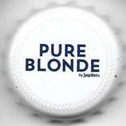 Blonde pure by jupiler Blonde10