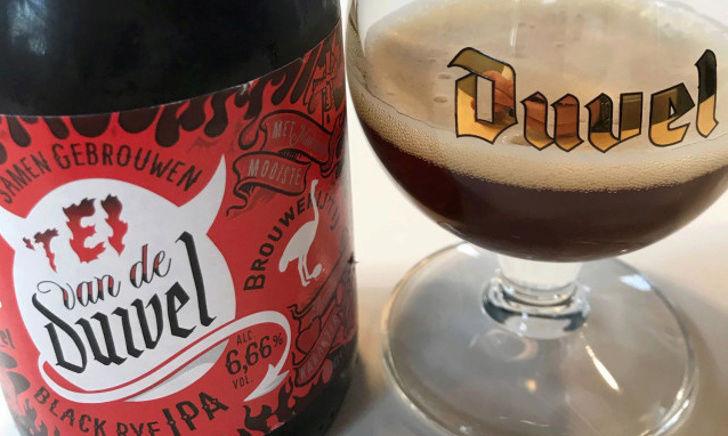 Duvel et la brasserie 't IJ   Belgique - Pays Bas Duvel_10