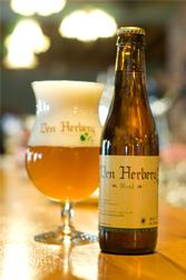 Brasserie Den Herberg Buizingen Belgique Herber10