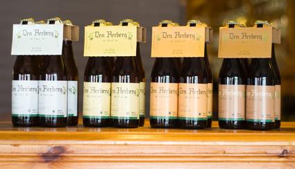 Brasserie Den Herberg Buizingen Belgique Herber11