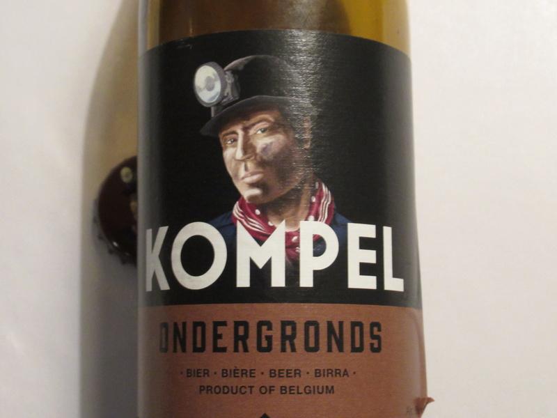 Kompel Christmas   Belgique Img_0611