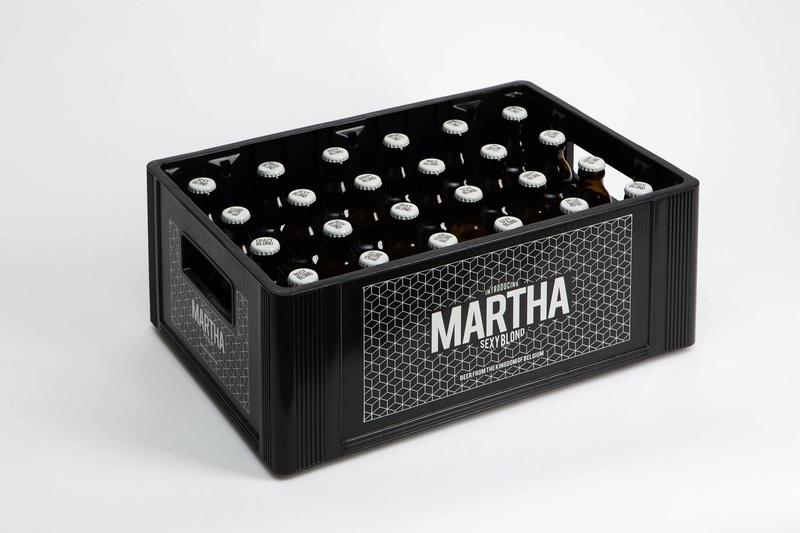 Bière Martha Belgian Brew Factory Heule.Belgique Martha11