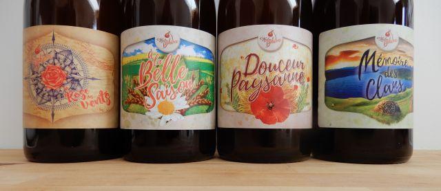 Brasserie Nectar Bohême Pottes Belgique Nectar11