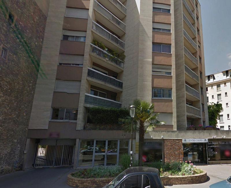 Vente 2 places de parking au pied de la place Marcel Sembat Captur16