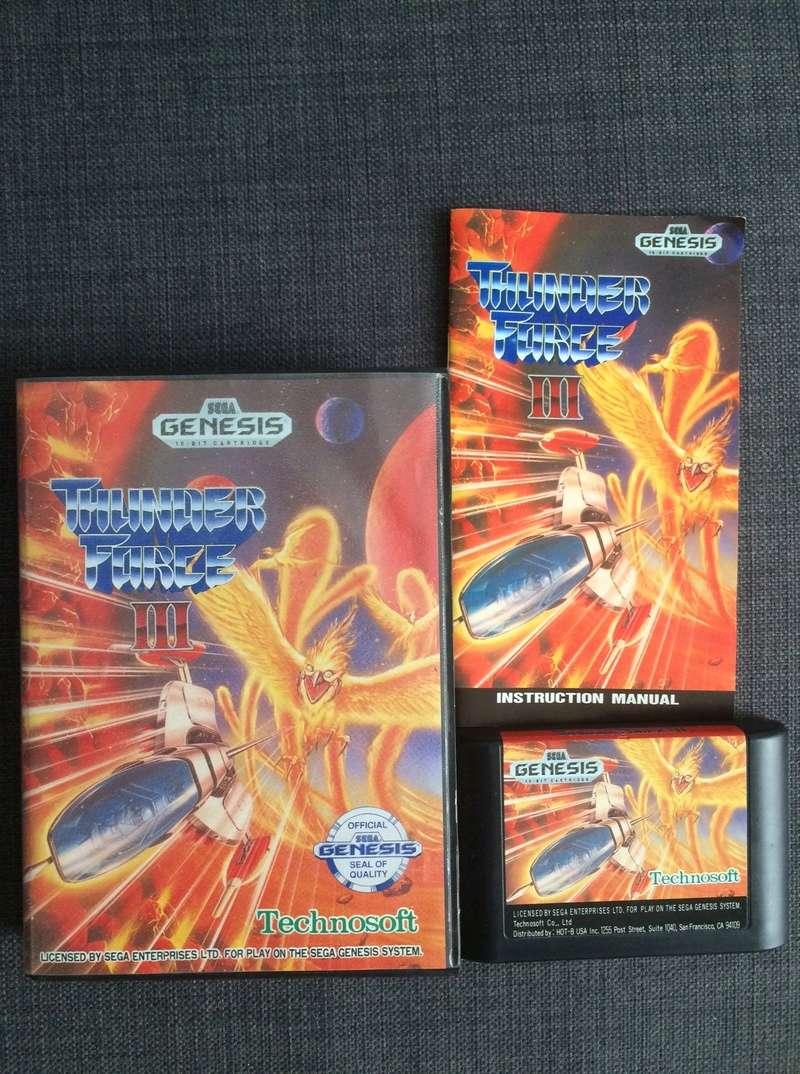 (ESTIM) Jeux collector complets GENESIS Img_7713