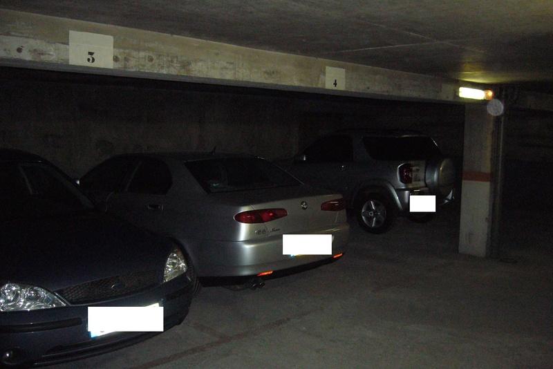 Vente 2 places de parking au pied de la place Marcel Sembat P1000910