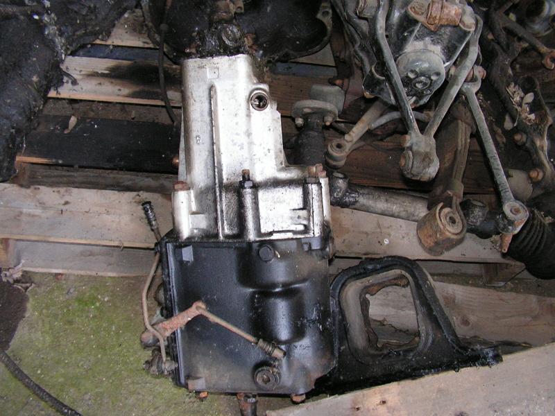 RECH. Boite vitesse C3 Peugeot 404! >Trouvé! Pict0110