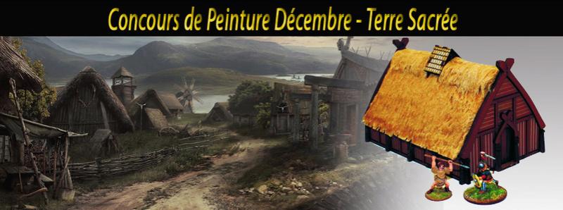 CONCOURS DE PEINTURE - Décembre: Terre Sacrée Concou11