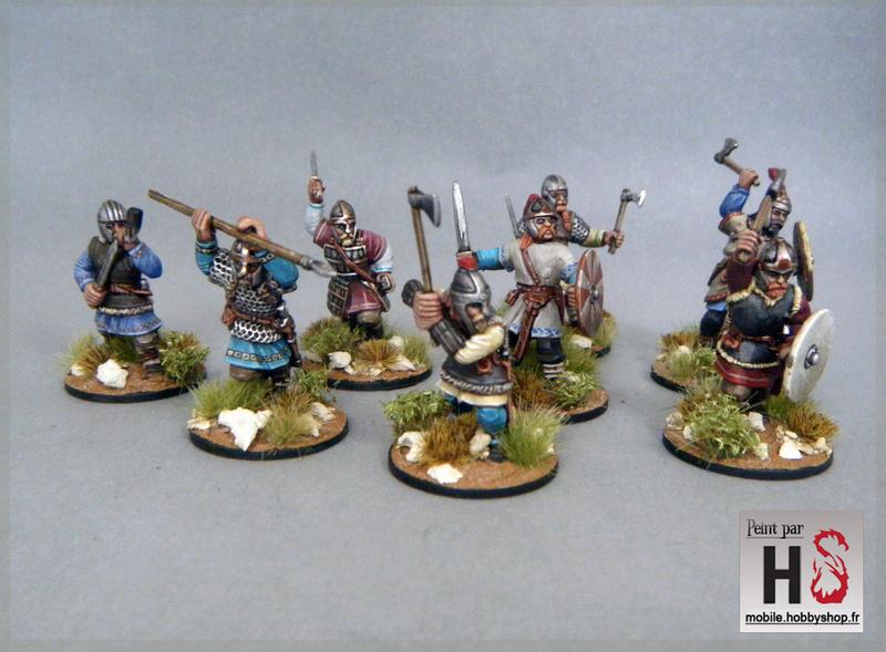CONCOURS DE PEINTURE - Novembre: Epées à Louer! - Page 4 Dscf5511