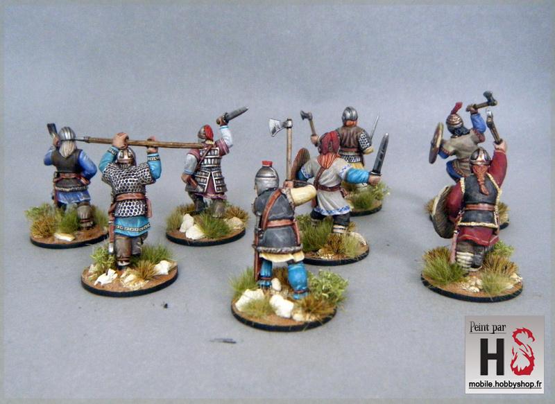 CONCOURS DE PEINTURE - Novembre: Epées à Louer! - Page 4 Dscf5512