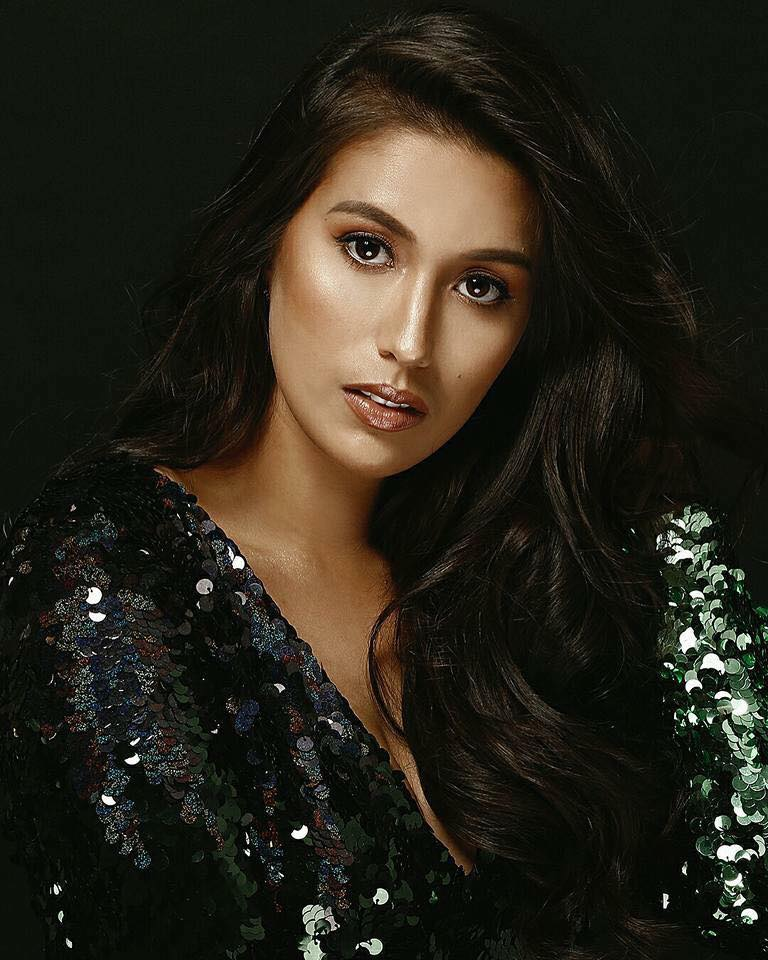MISS UNIVERSE PHILIPPINES 2017: Rachel Louise Peters (Top 10) - Page 4 22405610