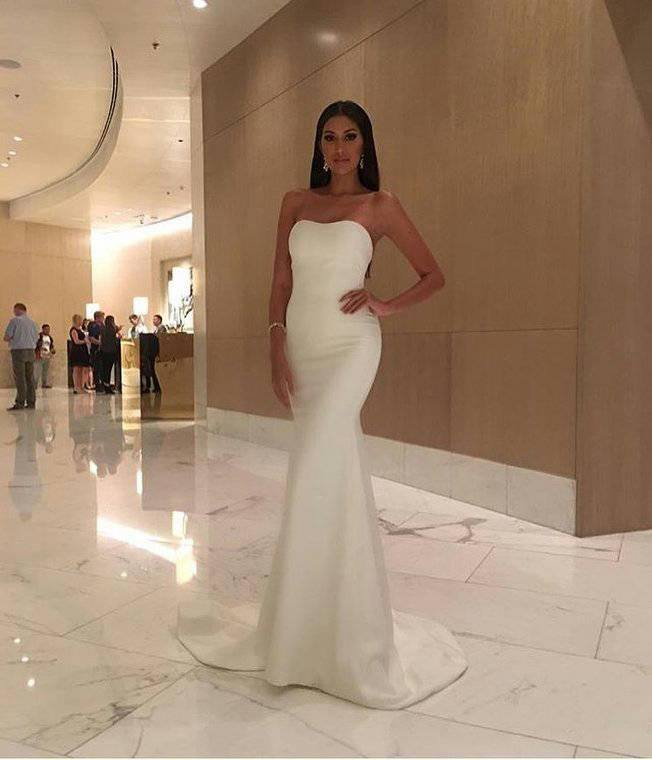 MISS UNIVERSE PHILIPPINES 2017: Rachel Louise Peters (Top 10) - Page 4 22448310