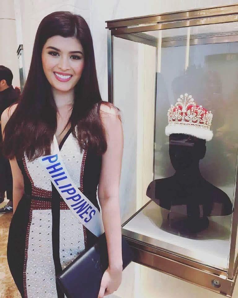 Mariel De León (BINIBINING PILIPINAS - INTERNATIONAL 2017)  - Page 2 Fb_img10