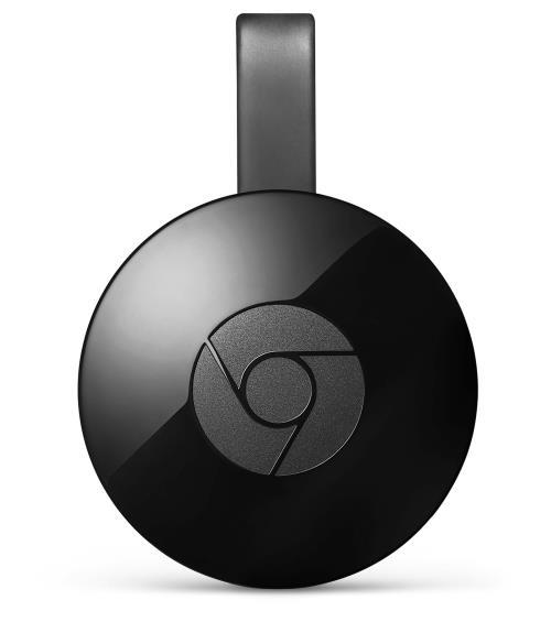 Chromecast rendez votre téléviseur intelligent 1505-010