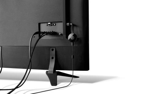 Chromecast rendez votre téléviseur intelligent 1520-510