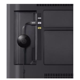 Chromecast rendez votre téléviseur intelligent 1541-610