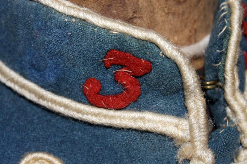 Dolman du 3ème Hussard - ESC Nov2 [A CLOTURER] Img_5837