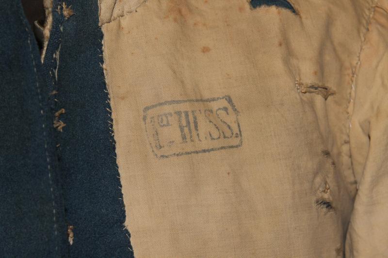 Dolman du 3ème Hussard - ESC Nov2 [A CLOTURER] Img_5838