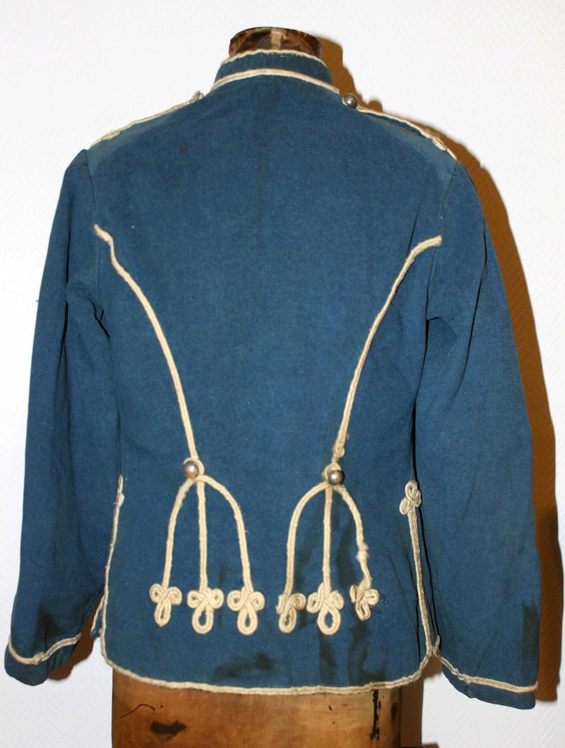 Dolman du 3ème Hussard - ESC Nov2 [A CLOTURER] Img_5840
