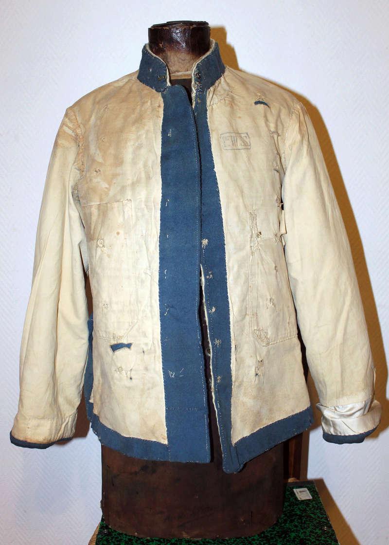 Dolman du 3ème Hussard - ESC Nov2 [A CLOTURER] Img_5841