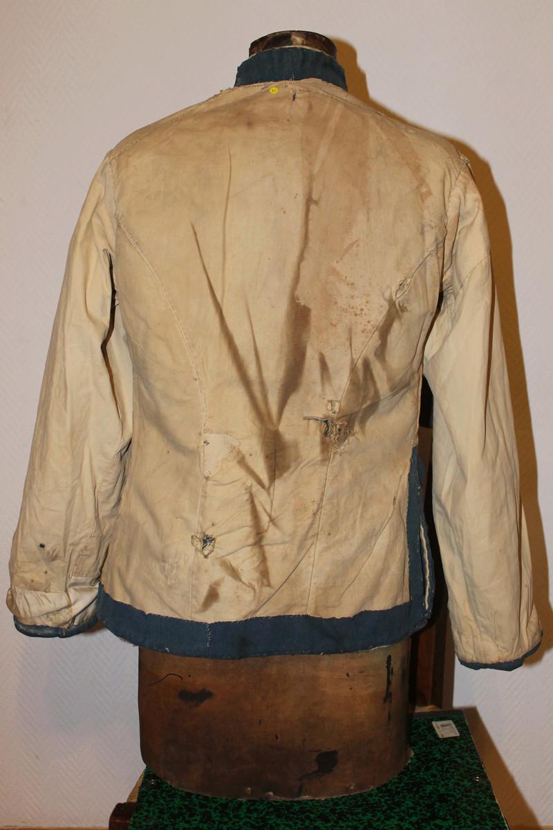 Dolman du 3ème Hussard - ESC Nov2 [A CLOTURER] Img_5842