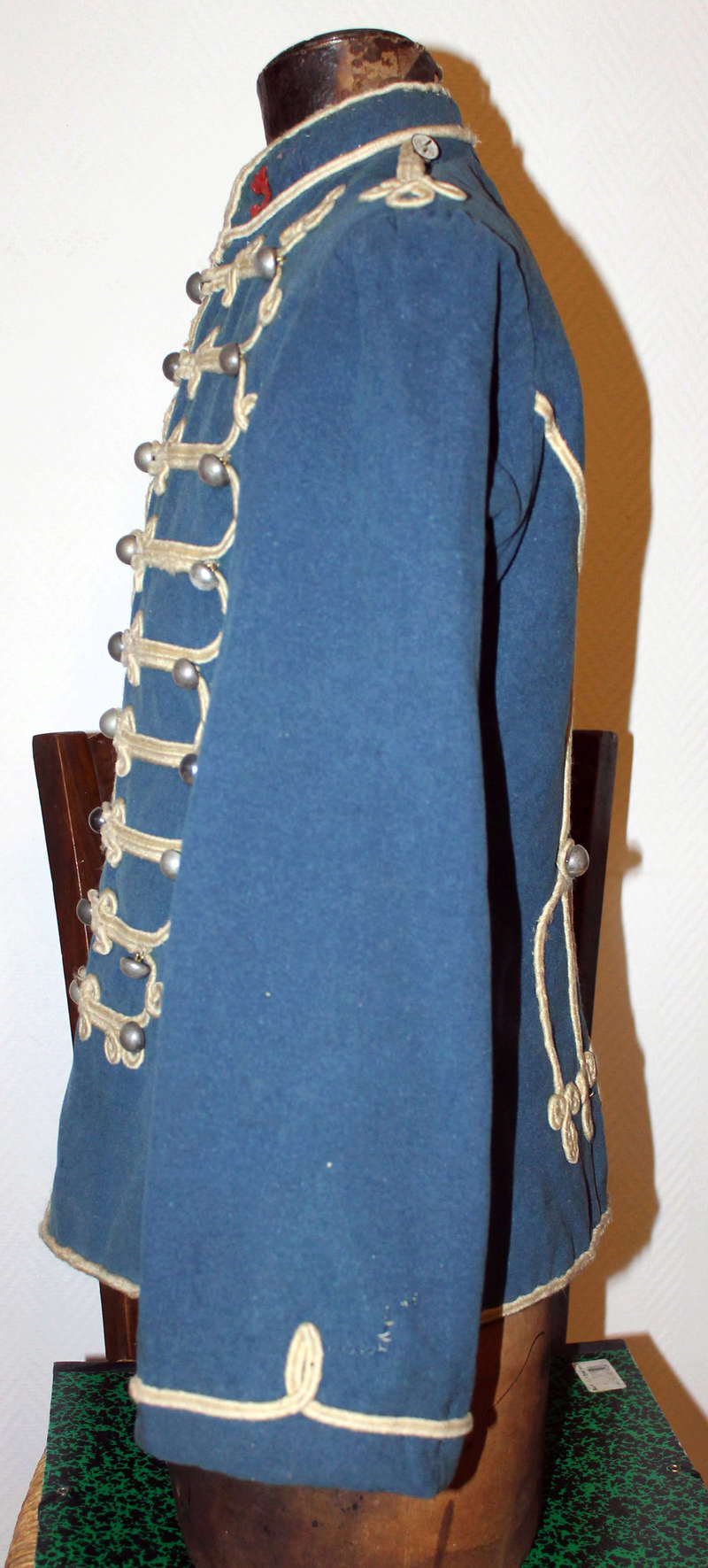 Dolman du 3ème Hussard - ESC Nov2 [A CLOTURER] Img_5843