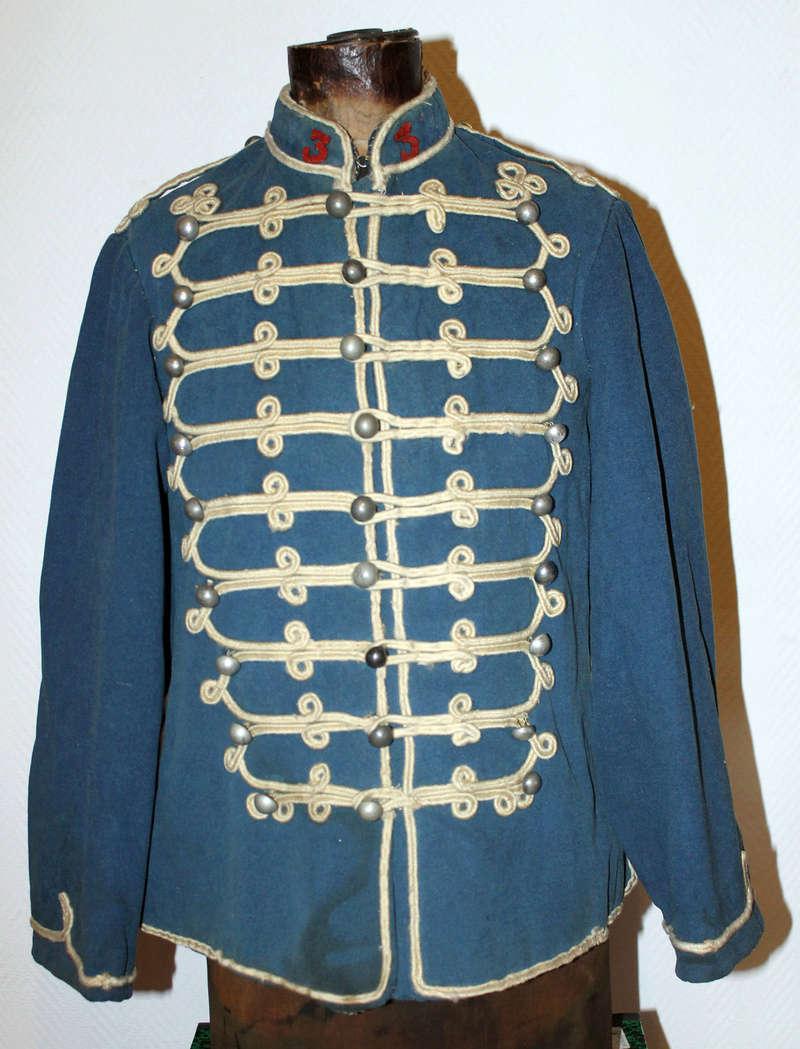 Dolman du 3ème Hussard - ESC Nov2 [A CLOTURER] Img_5844