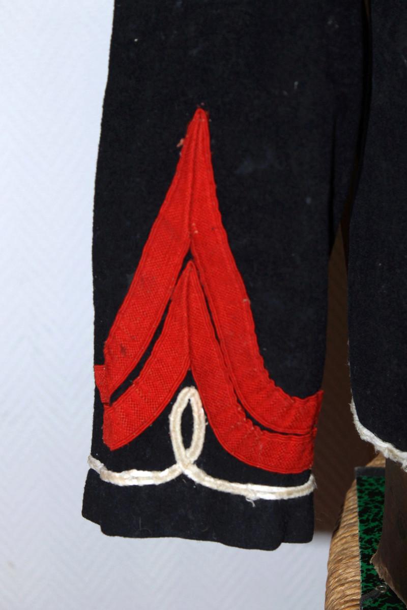 Dolman de la 3ème Cie de Cavalerie de Remonte- ESC Nov4 [A CLOTURER] Img_5846