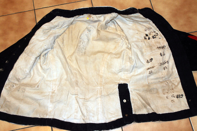 Dolman de la 3ème Cie de Cavalerie de Remonte- ESC Nov4 [A CLOTURER] Img_5849