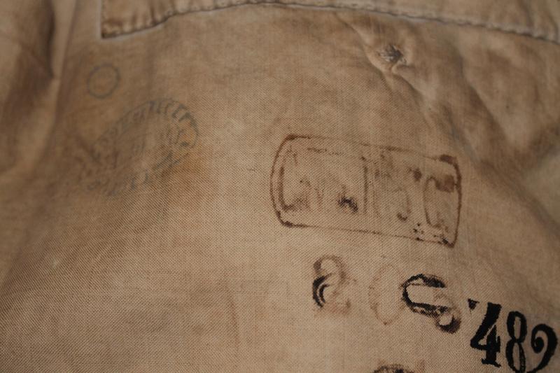 Dolman de la 3ème Cie de Cavalerie de Remonte- ESC Nov4 [A CLOTURER] Img_5850