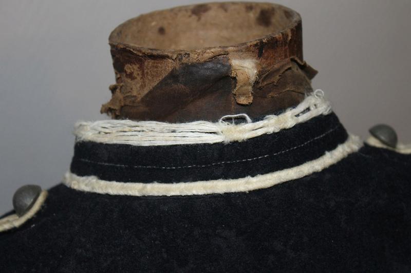 Dolman de la 3ème Cie de Cavalerie de Remonte- ESC Nov4 [A CLOTURER] Img_5851