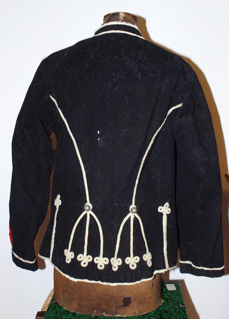Dolman de la 3ème Cie de Cavalerie de Remonte- ESC Nov4 [A CLOTURER] Img_5852