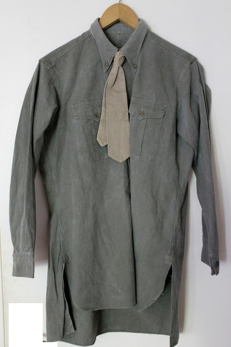 Buste Lieutenant 3ème Chasseurs d'Afrique (?) 1936-1940 nominatif ESC - MAI 1 Vendu Img_7563