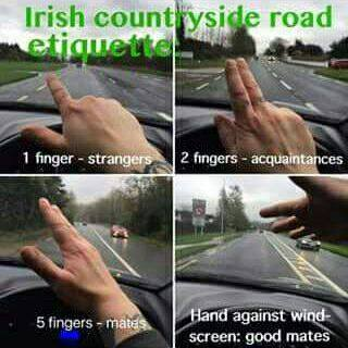 Driving manners... 25395810
