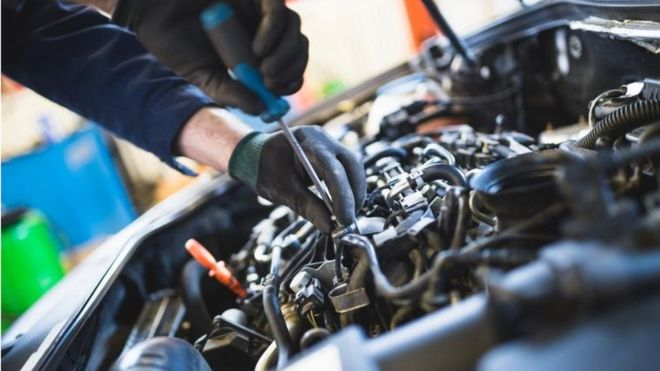 New MOT rules come into force today. _1016211
