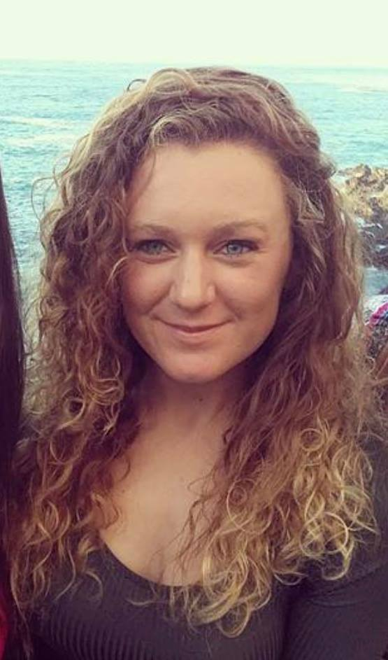 Can you help find this missing British woman who works in Loro Parque? Amylou10