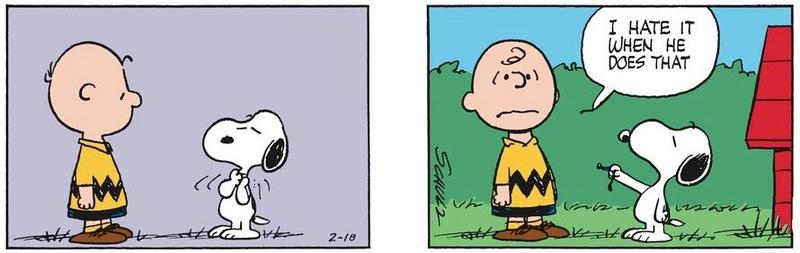 Peanuts. - Page 23 Captu487