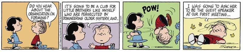 Peanuts. - Page 23 Captu492