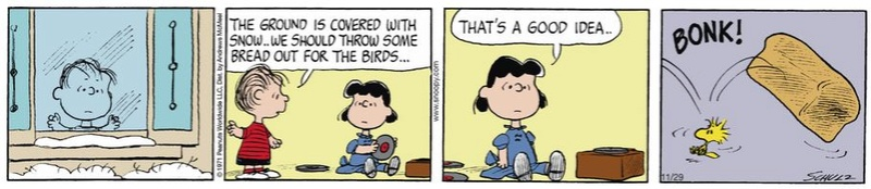 Peanuts. - Page 34 Captu893