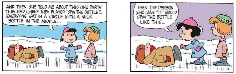 Peanuts. - Page 34 Captu904