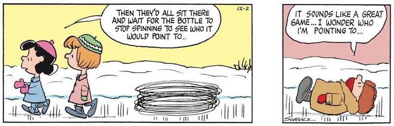 Peanuts. - Page 34 Captu905