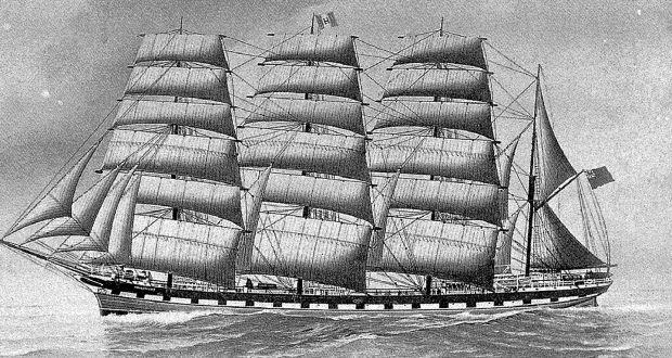 Last Irish Prison Ship. Image10