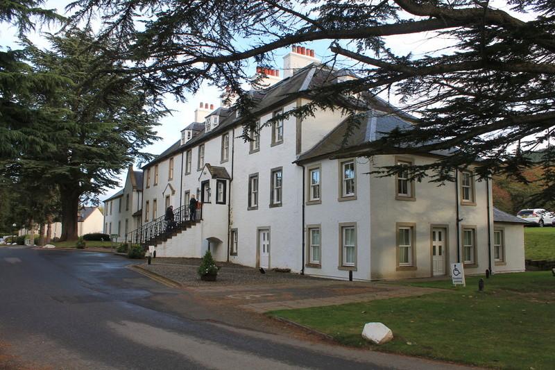 Moness country club, Aberfeldy. Img_4210