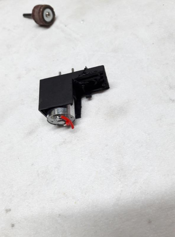 Unimog 406 LUMBERJACK  20180453