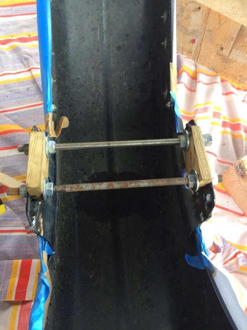 Problème avec une roue de 21 sur un Road-King Classic  22563810