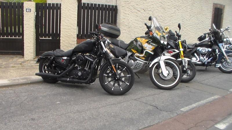 LORMAYE 28 - 3 ème Rassemblement American Legend , voitures et motos anciennes  - Page 2 Sam_1144