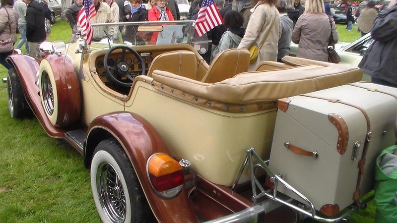 LORMAYE 28 - 3 ème Rassemblement American Legend , voitures et motos anciennes  - Page 2 Sam_1154