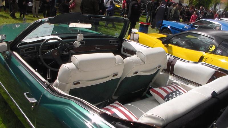 LORMAYE 28 - 3 ème Rassemblement American Legend , voitures et motos anciennes  - Page 2 Sam_1217