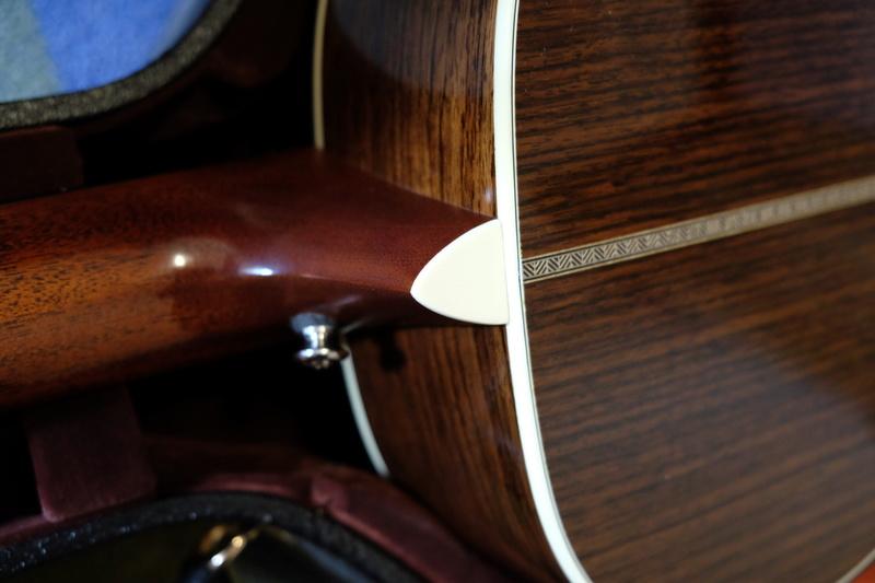 Présentation du luthier Maxime Baron Dscf2016