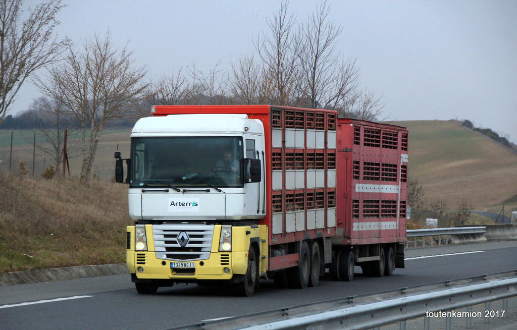 O.T.E  Occitan Transports Entretien (Mas - Saintes-Puelles, 11) , Arterris (Castelnaudary-11) Img_8241